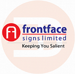 Frontface Signs Ltd